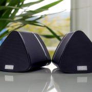 Anwendung schnurlose Lautsprecher