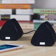 Kabellose Bluetooth Lautsprecher