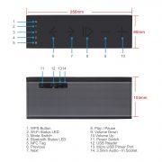 august-ws150-ws300-Altavoz-WiFi-Multiroom-Inalámbricos-Portátil-6