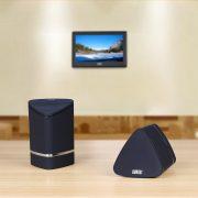 Dual Bluetooth Lautsprecher TV